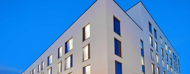 Hampton by Hilton Dortmund Phoenix See Hotel, Deutschland– Außenbereich des Hotels