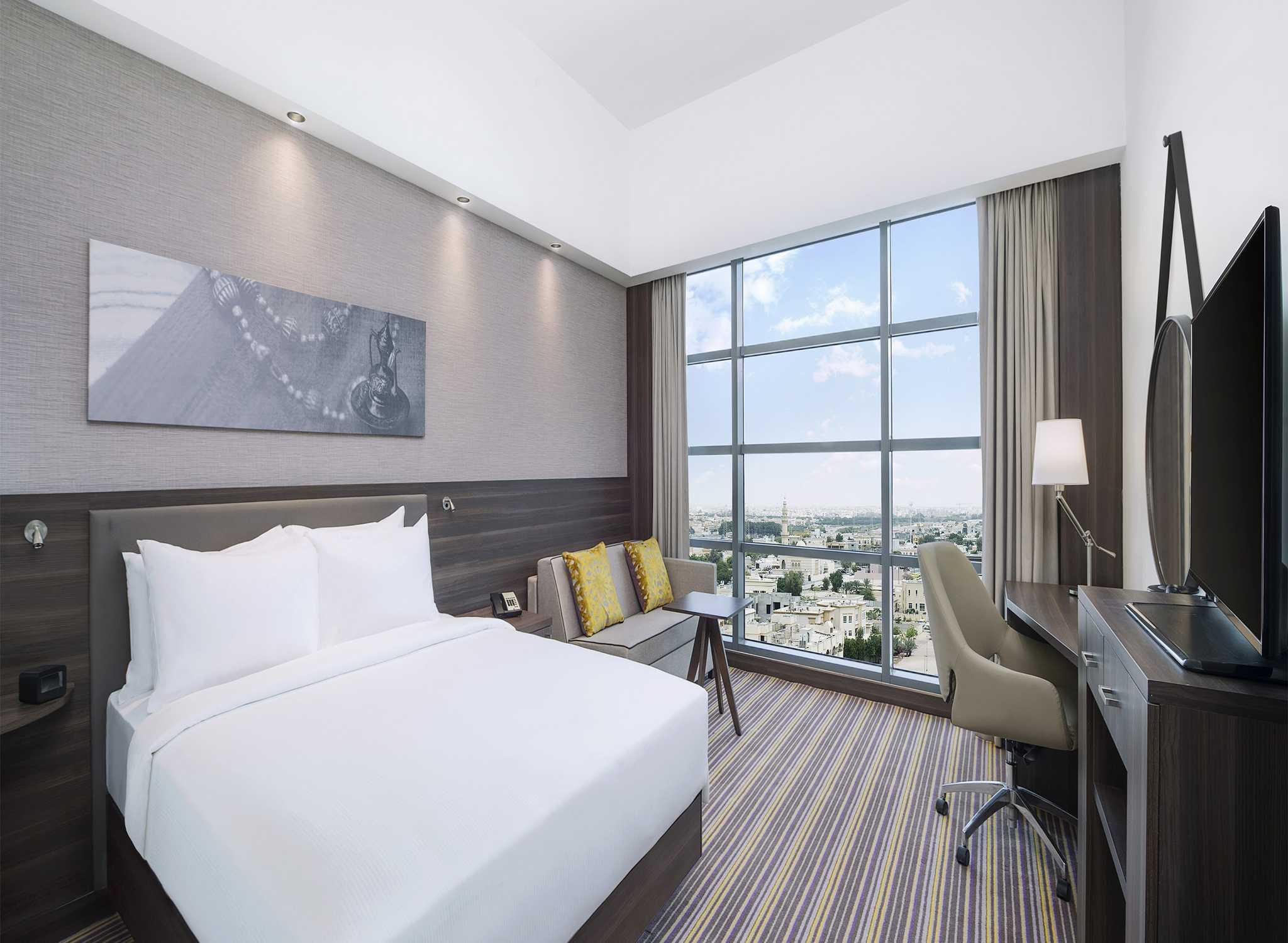 Hilton Hotels & Resorts - Vereinigte Arabische Emirate - VAE