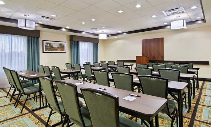 Hampton Inn & Suites Ft. Lauderdale West-Sawgrass/Tamarac, FL - Meeting Room