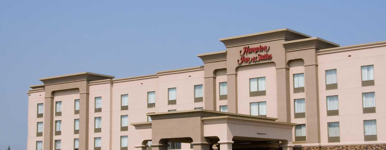 Hôtel Hampton Inn & Suites by Hilton Guelph, Ontario, Canada - Extérieur de l'hôtel