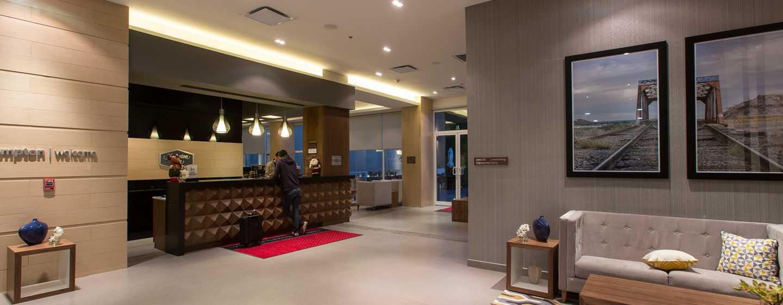 Hampton Inn by Hilton Hermosillo, México - Recepción