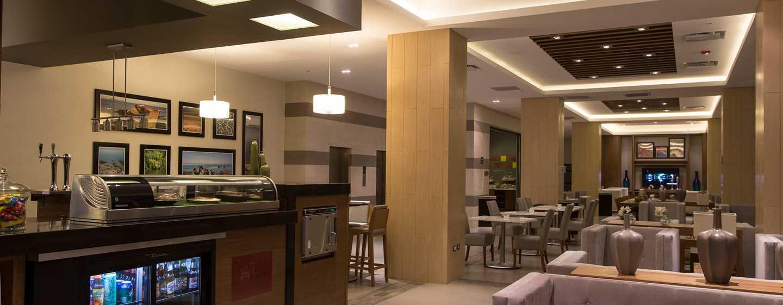 Hampton Inn by Hilton Hermosillo, México - Lobby bar