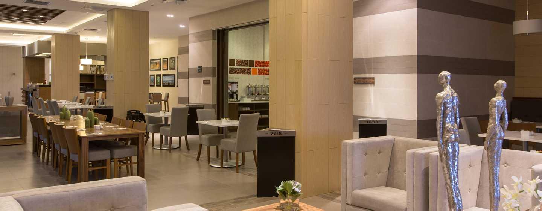 Hampton Inn by Hilton Hermosillo, México - Lobby