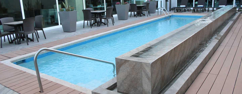 Hampton Inn by Hilton Hermosillo, México - Piscina al aire libre