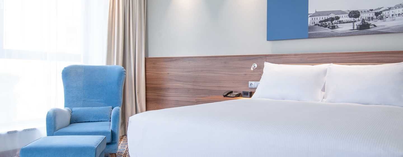 Hotel Hampton by Hilton Oświęcim, Polska ‒ Pokój Queen