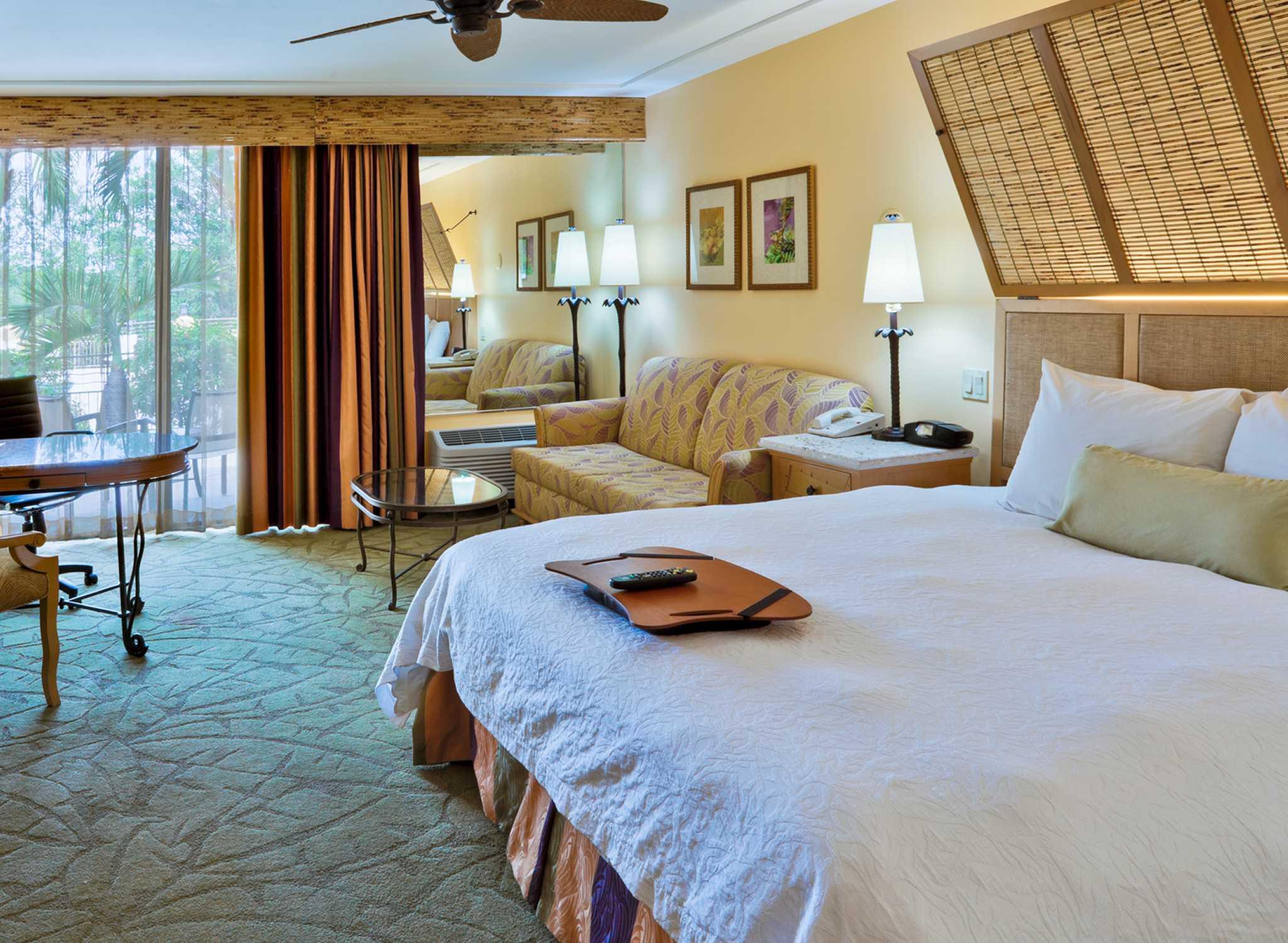 Hampton Inn Key Largo Hotel