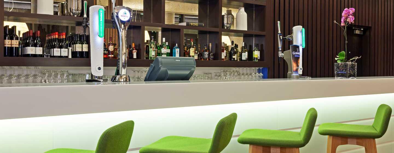 Hampton by Hilton London Waterloo Hotel, Storbritannien – Lobbybar