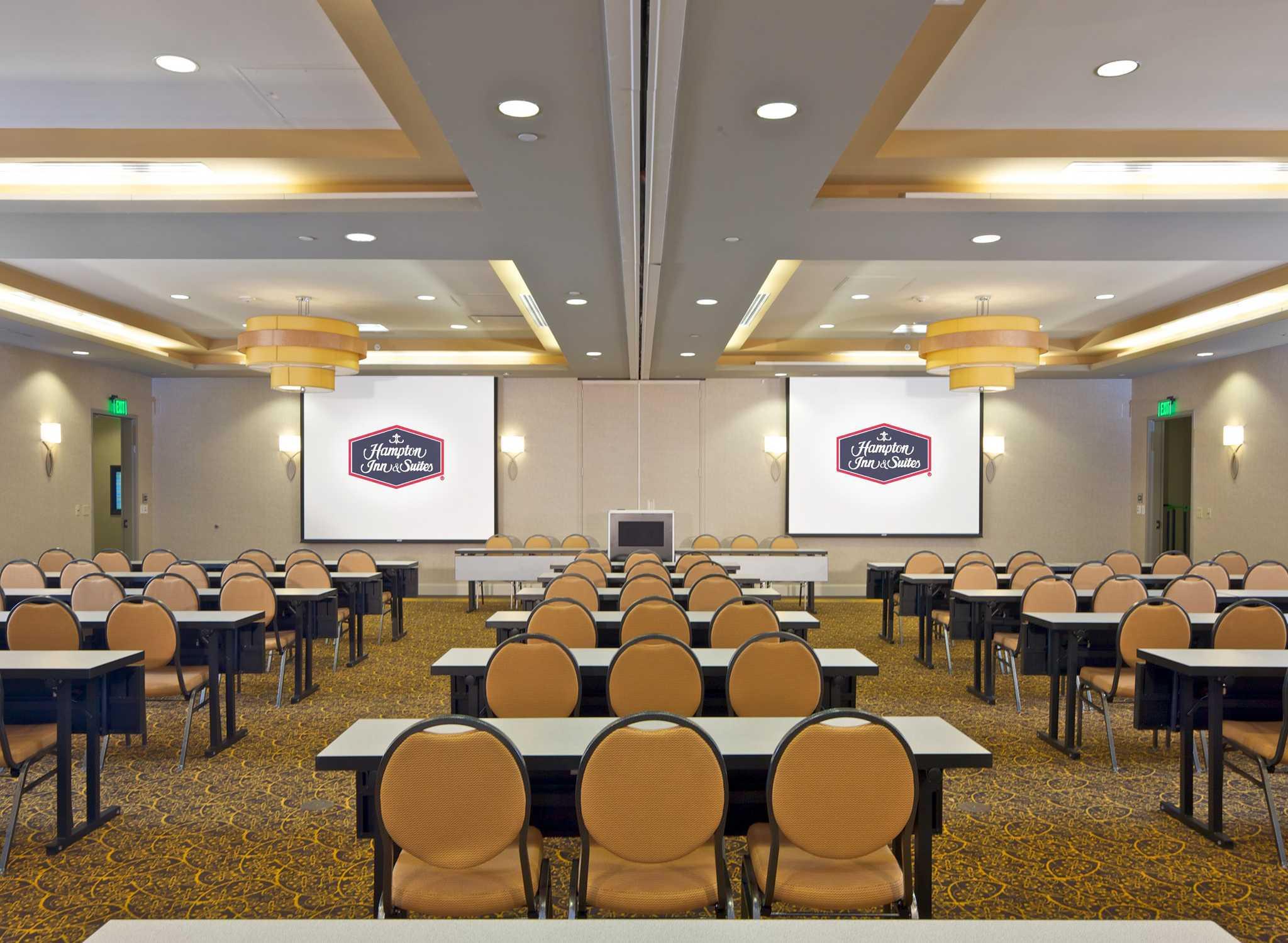 Hotels In Der N 228 He Des Zentrums Von Miami Hampton Inn