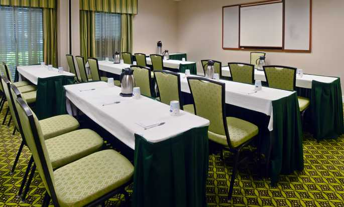 Hampton Inn & Suites Miami-Doral/Dolphin Mall Hotel, FL - Meeting Space