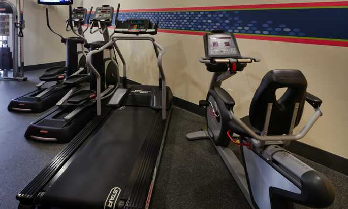 Hampton Inn & Suites Miami-Doral/Dolphin Mall Hotel, FL - Fitness Center