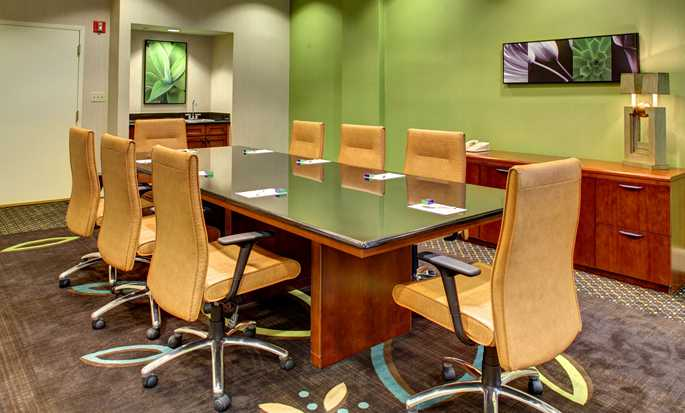 Hampton Inn & Suites Miami-Airport South-Blue Lagoon Hotel, FL - Meeting Room