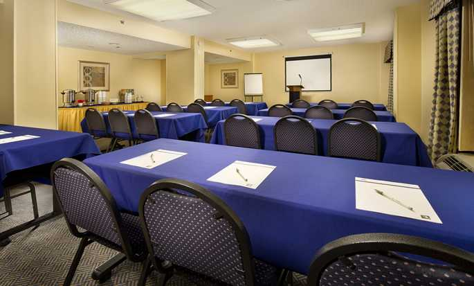 Hampton Inn Miami-Airport West, USA - Meeting room