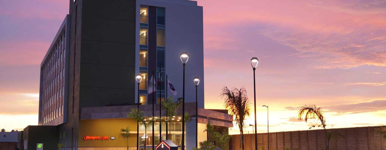 Hampton Inn by Hilton Merida, México - Hampton Inn by Hilton Merida
