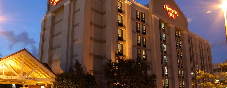 Hotel En Monterrey  M U00e9xico