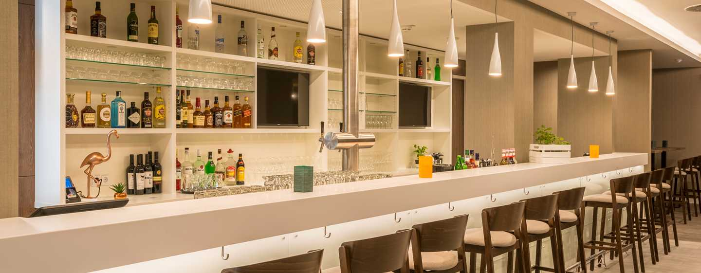 Hampton by Hilton Munich City West Hotel, Deutschland – Hotelbar