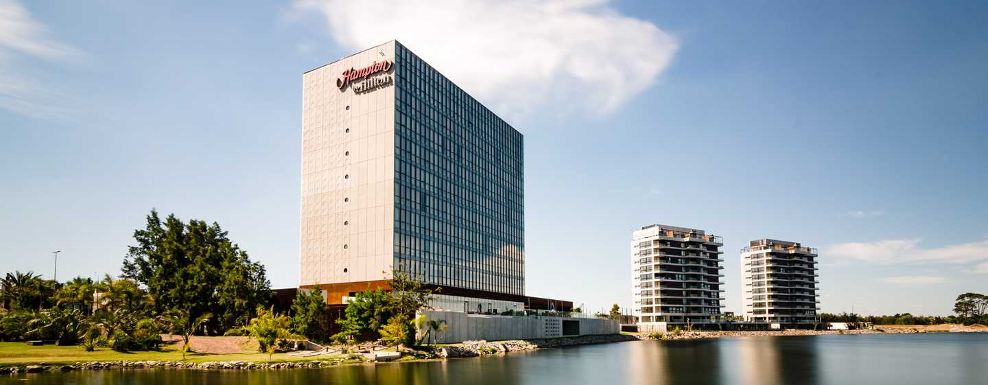Hotel Hampton by Hilton Montevideo Carrasco, Uruguay