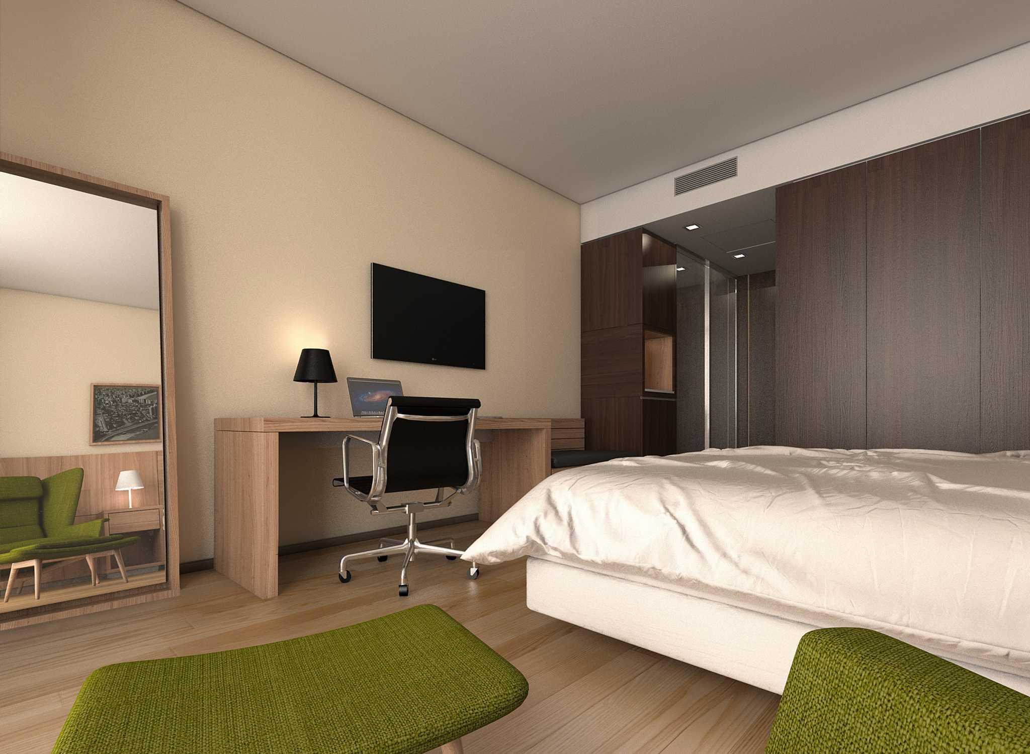 Hotel Hampton by Hilton Montevideo Carrasco, Uruguay - Habitación