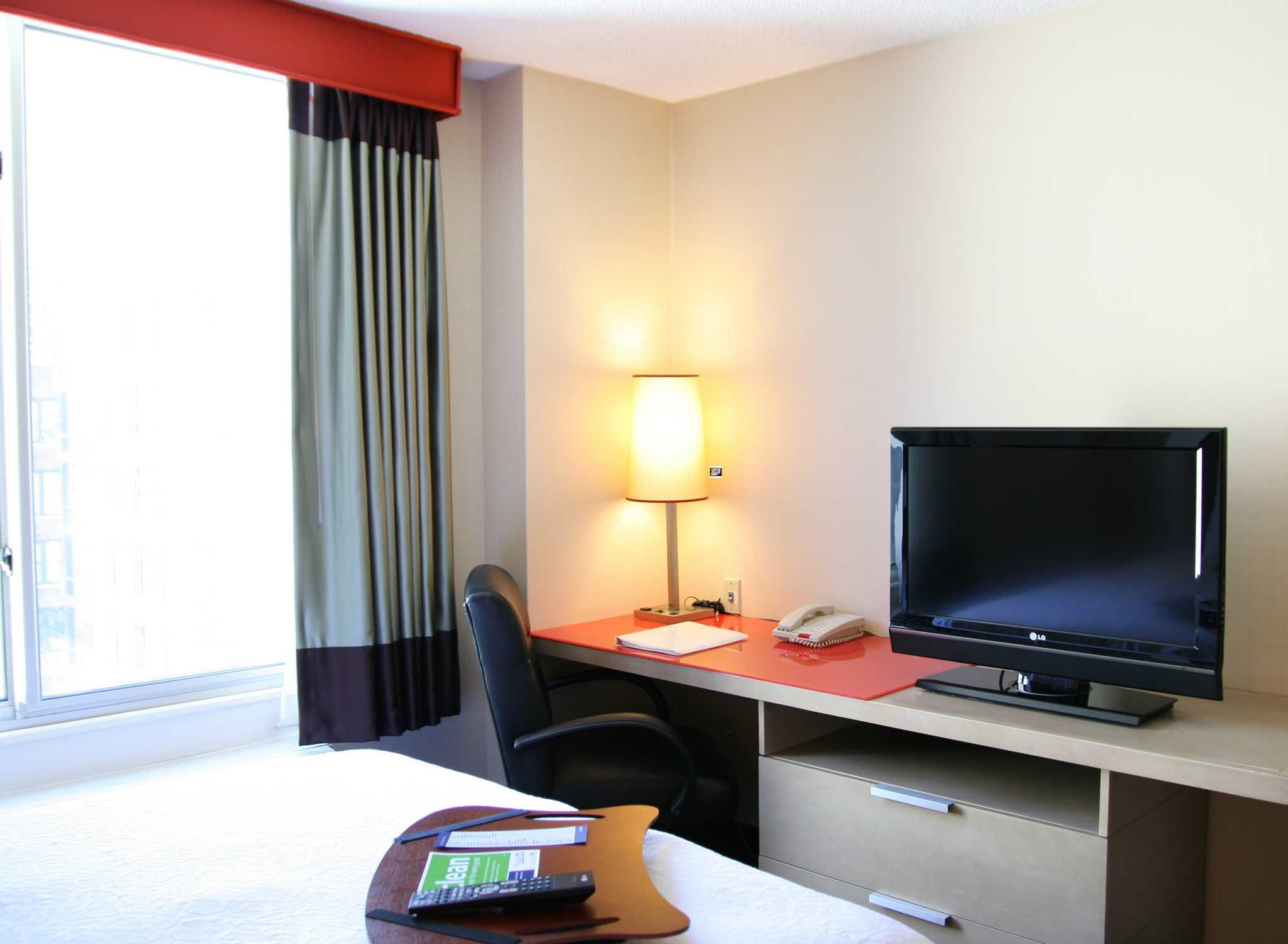 Hôtel hampton inn à chelsea new york près de lempire state building