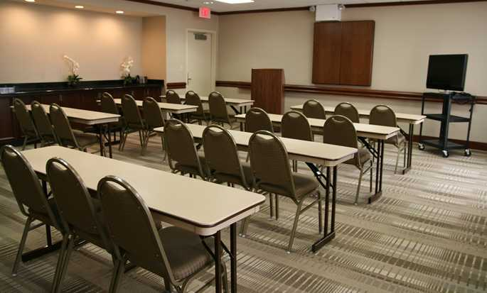 Hampton Inn Harriman Woodbury Hotel, NY - Meeting Room