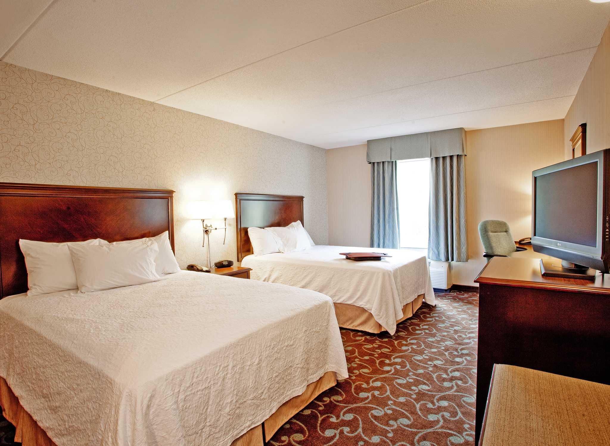 Htel Hampton Inn Suites By Hilton Barrie