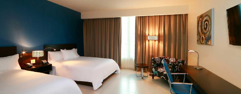 Hotel Hampton by Hilton Panama - Habitación doble