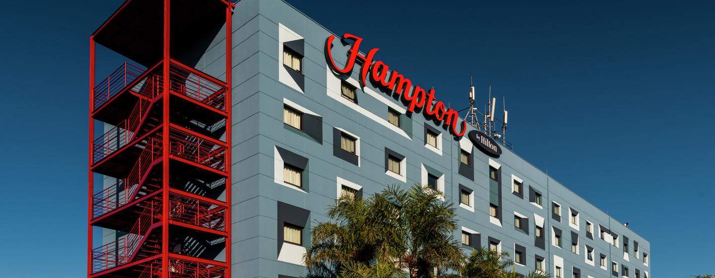 Hampton by Hilton Guarulhos Airport, Brasil – Hampton by Hilton Guarulhos Airport