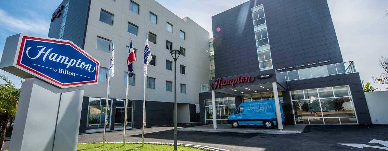Hotel Hampton by Hilton Santo Domingo Airport, República Dominicana - Hampton by Hilton Santo Domingo Airport
