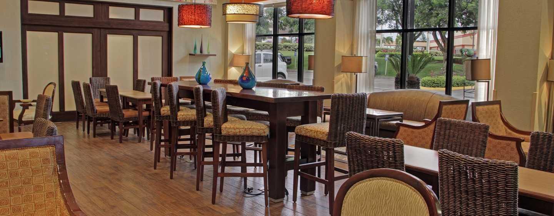 Hotel Hampton Inn & Suites by Hilton San Jose-Airport, Costa Rica - Área de comedor