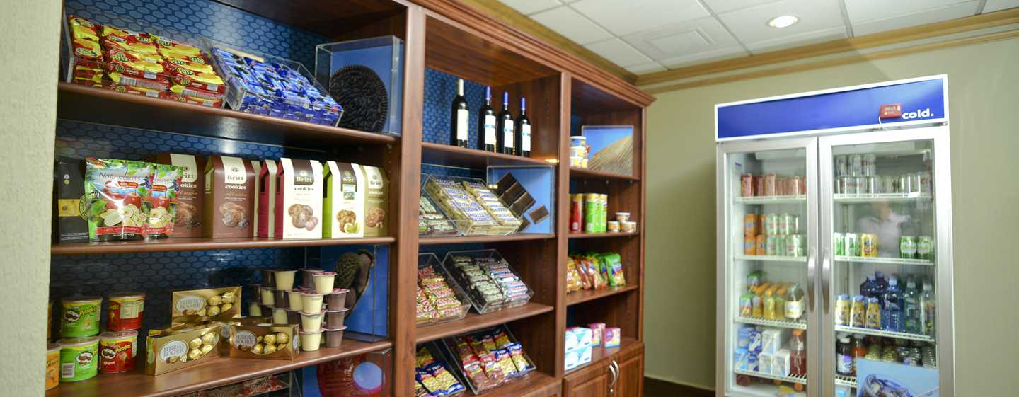 Hotel Hampton Inn & Suites by Hilton San Jose-Airport, Costa Rica - Suite Shop