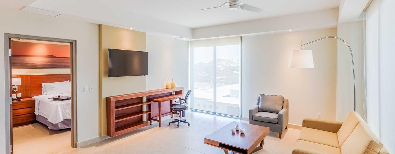 Hampton Inn & Suites by Hilton Los Cabos, México - Suite de dos habitaciones