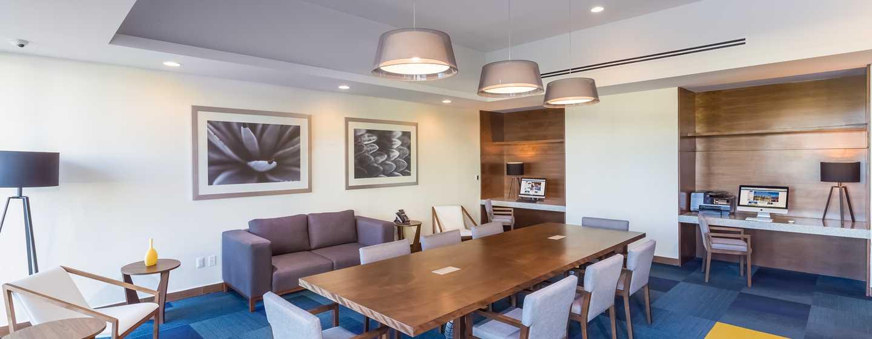Hampton Inn & Suites by Hilton Los Cabos, México - Centro de negocios
