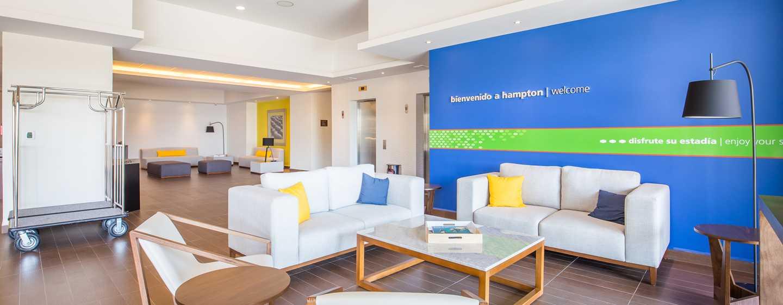 Hampton Inn & Suites by Hilton Los Cabos, México - Lobby