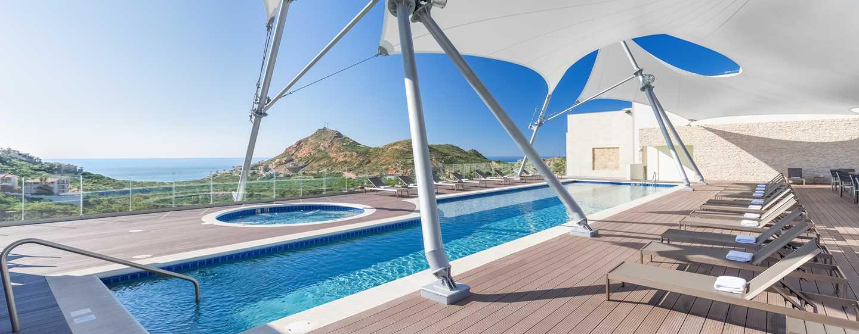 Hampton Inn & Suites by Hilton Los Cabos, México - Piscina al aire libre