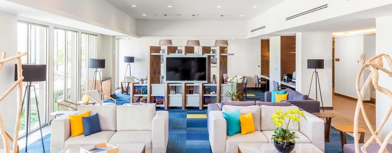 Hampton Inn & Suites by Hilton Los Cabos, México - Área de espera