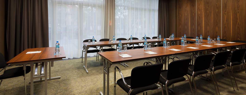 Hotel Hampton by Hilton Świnoujście, Polska ‒ Sala konferencyjna