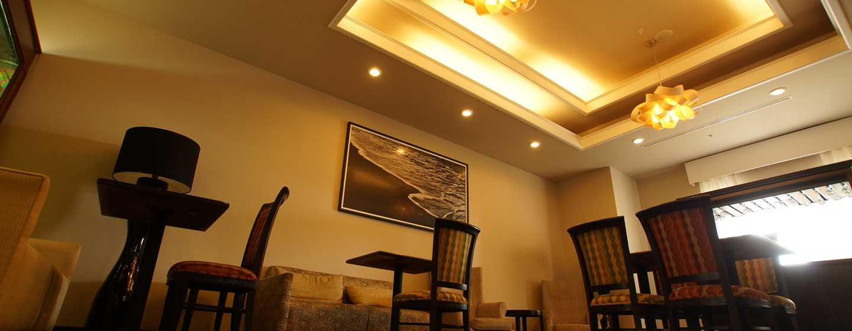 Hotel Hampton Inn by Hilton Tampico Aeropuerto, Tamaulipas, México - Área del lobby