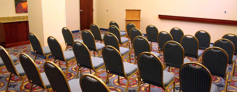 Hotel Hampton Inn by Hilton Tampico Aeropuerto, Tamaulipas, México - Sala de reuniones