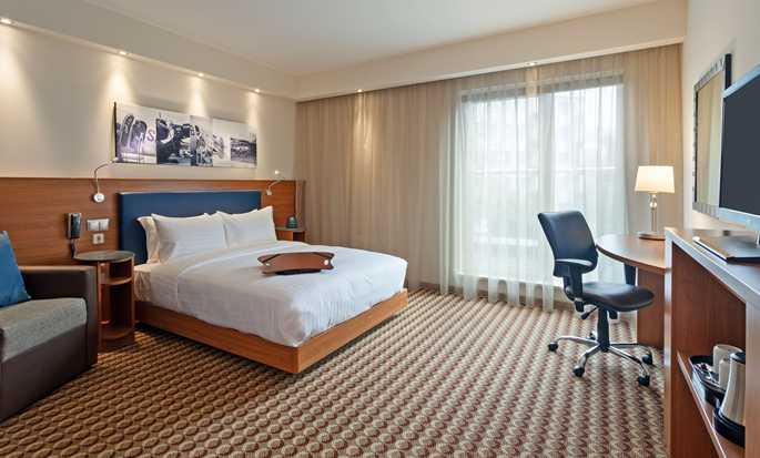 Hampton by Hilton Warsaw Airport, Polonia - Camera