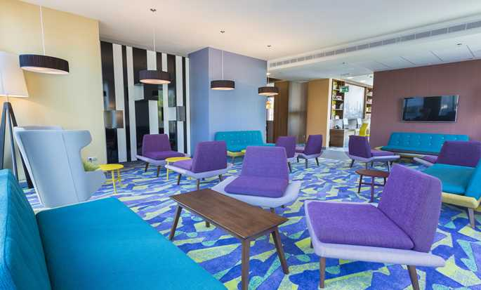 Hampton by Hilton Warsaw City Centre, Polska