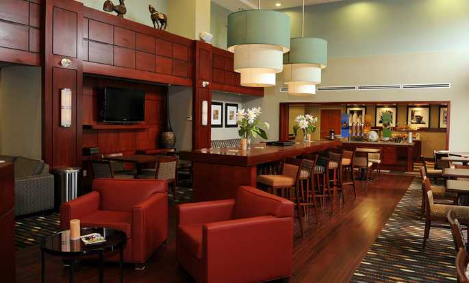 Hôtel Hampton Inn & Suites by Hilton Brantford Conference Centre ON, Canada - Hall Perfect Mix