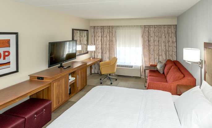 Hôtel Hampton Inn by Hilton Peterborough - Chambre