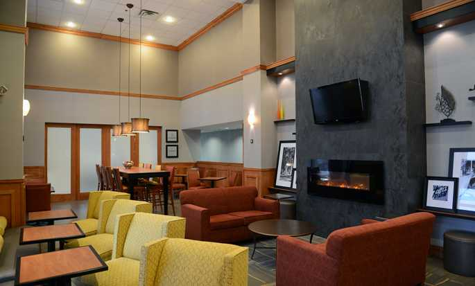 Hôtel Hampton Inn & Suites by Hilton Windsor - Hall
