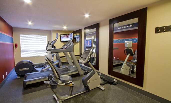 Hôtel Hampton Inn by Hilton Vancouver-Airport/Richmond, Canada - Centre sportif