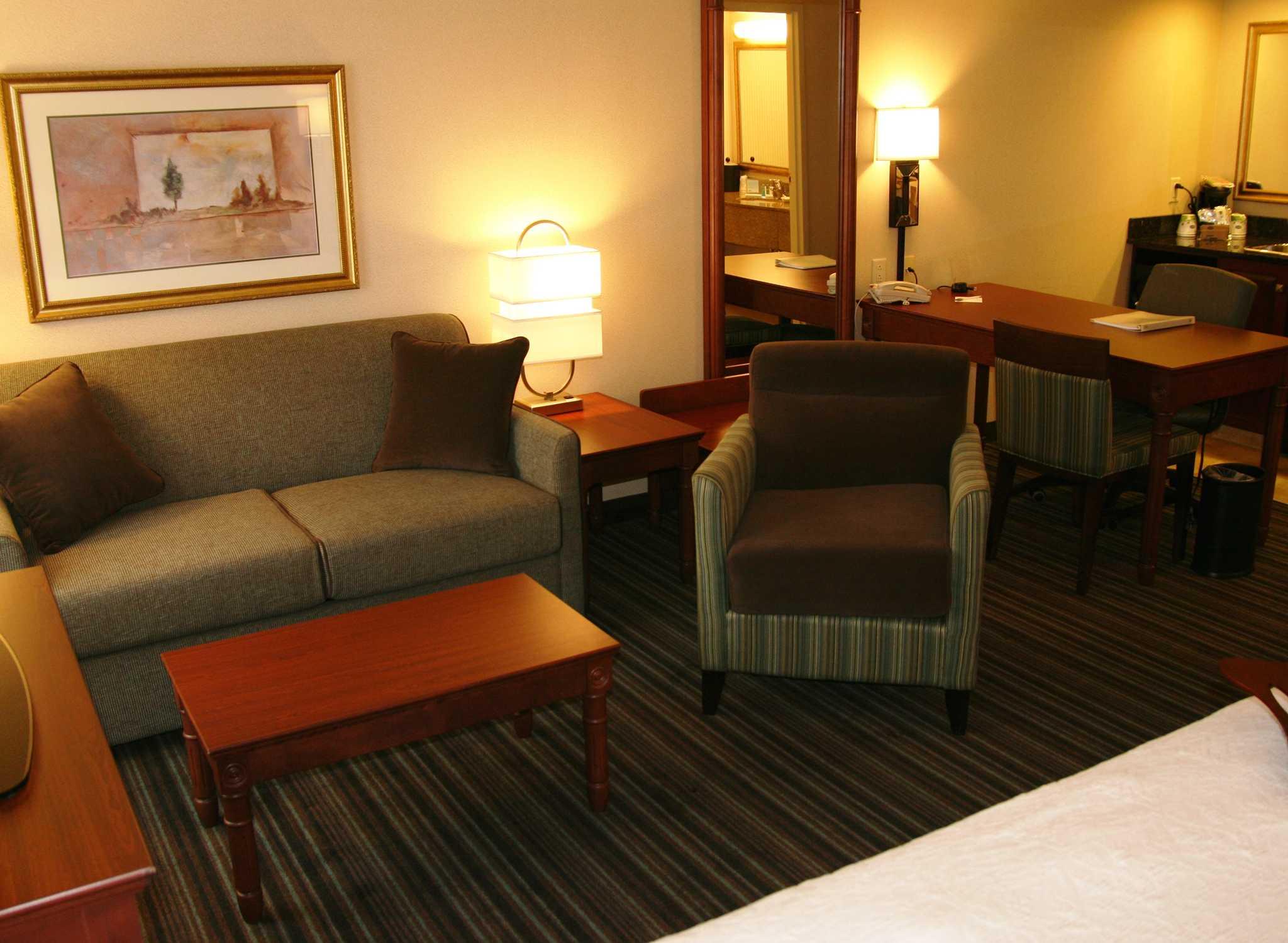H´tels de l aéroport de Toronto H´tel Hampton Inn & Suites by