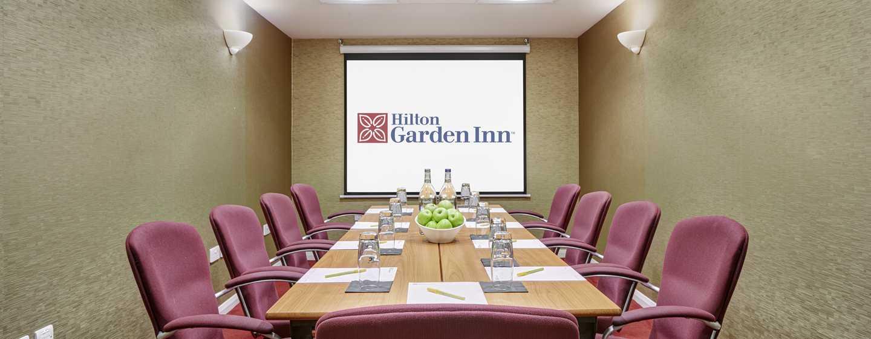 Hotell Hilton Garden Inn Aberdeen City Centre, Aberdeen, Storbritannia – Møterom