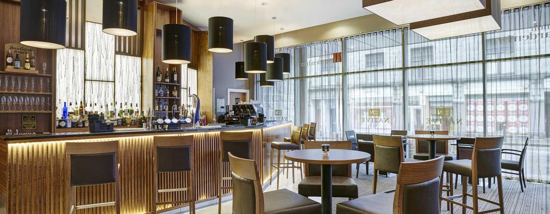 Hotell Hilton Garden Inn Aberdeen City Centre, Aberdeen, Storbritannia – Native Bar