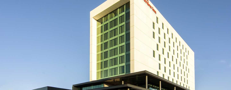 Hotel Hilton Garden Inn Aguascalientes, México - Exterior