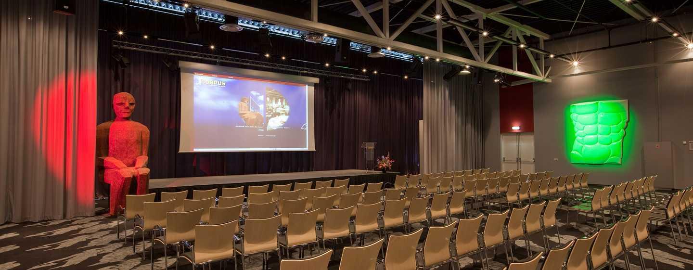 Hilton Garden Inn Leiden, Niederlande– Corpus Kongresszentrum