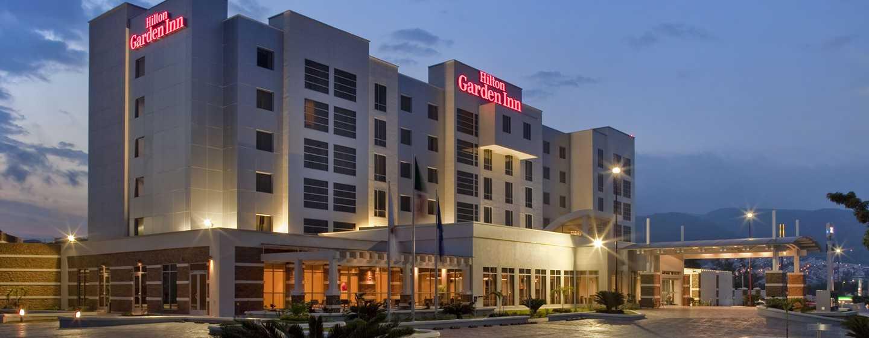 Hotel Hilton Garden Inn Salamanca M Xico