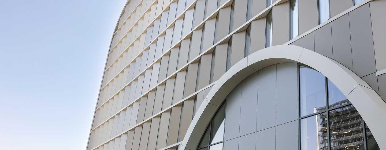 Hôtel Hilton Garden Inn Bordeaux Centre, France - Hôtel Hilton Garden Inn Bordeaux Centre